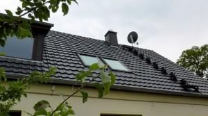 Einfamilienhaus mit Nebengebäude in Rechlin